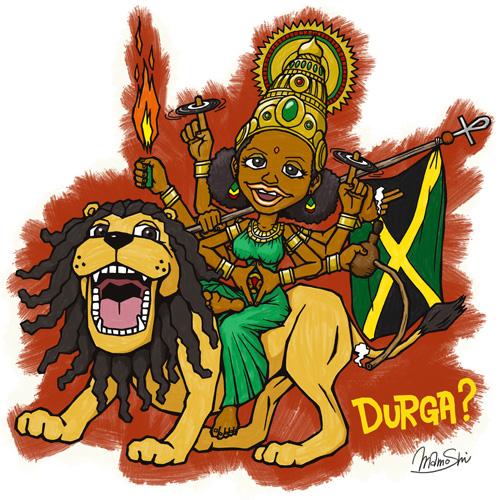 Durga(ドゥルガー)