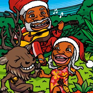 IRiE CHRISTMAS